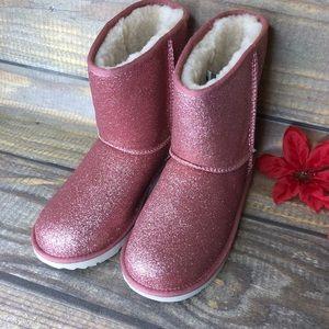 UGG short ll boots (Girls)